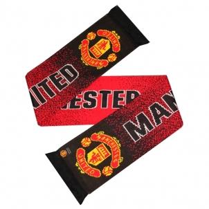 Manchester United F.C. šalikas.