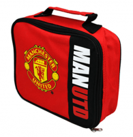 Manchester United F.C. Wordmark priešpiečių krepšys