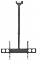 Manhattan Ceiling mount for TV LED/LCD/PLASMA, 37-70, 50kg, adjustable, VESA