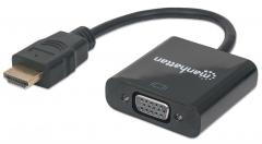 Manhattan HDMI male to VGA female converter