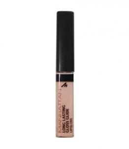 Manhattan Long Lasting Gloss Glide Lipgloss Cosmetic 5ml 56Z Blizgesiai lūpoms