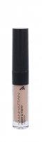 Manhattan Sweet & Tasty Lipgloss Cosmetic 2ml 35W Swiss Milk Chocolate Blizgesiai lūpas