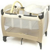 Maniežas Graco Contour Electra (BENNY and Bell) Playpens for kids