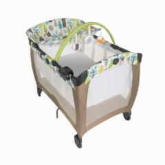 Maniežas GRACO CONTOUR ELECTRA, Vibe Circus Playpens for kids