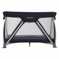 Maniežas SENA Travel Cot Indigo Playpens for kids