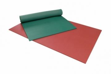 Mankštos kilimėlis Airex Atlas, raudonas