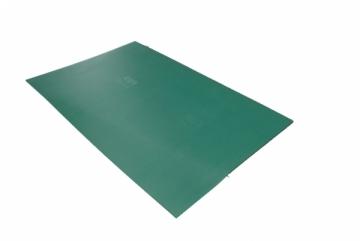 Mankštos kilimėlis Airex Atlas, žalias
