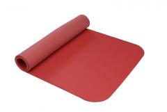 Mankštos kilimėlis Airex Corona, raudonas Exercise mats