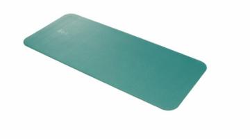 Mankštos kilimėlis Airex Fitline 140, jūros spalvos Mankštos kilimėliai