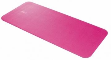 Mankštos kilimėlis Airex Fitline140, rožinis
