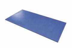 Mankštos kilimėlis Airex Hercules, mėlynas