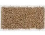 MANTEGNA kilimėlis, 60x100 cm, auksinis