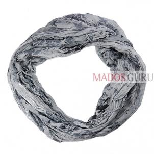 Margaraštis scarf MSL624