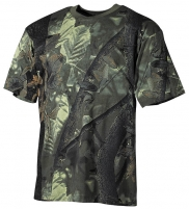 Marškinėliai Real Tree Taktiniai, medžiokliniai marškiniai, liemenės