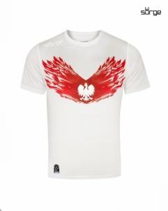 Marškinėliai Surge Polnia