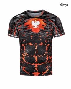 Marškinėliai Surge Polonia Lawa