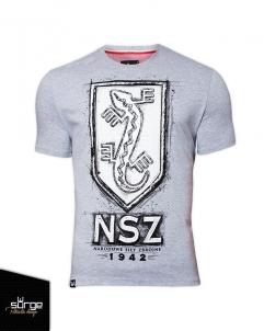 Marškinėliai Surge Polonia NSZ Taktiniai, medžiokliniai marškiniai, liemenės