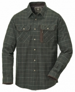 Marškiniai flaneliniai Pinewood CORNWALL