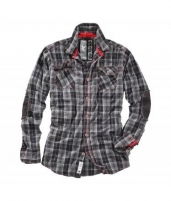 Marškiniai Surplus Trooper Check Shirt Tactical shirts, vests
