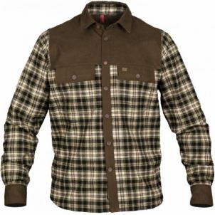 Marškiniais Graff 833-KO Taktiniai, medžiokliniai marškiniai, liemenės