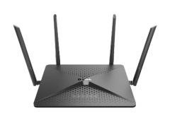 Maršrutizatorius (standartinis) D-Link AC2600 MU-MIMO WiFI Gigabit Router