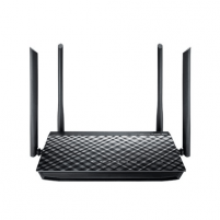 Maršrutizatorius Asus RT-AC1200G+ Wireless AC1200 Dual-Band Router