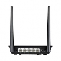 Maršrutizatorius Asus RT-N12+ Wireless N300 3-in-1 Router