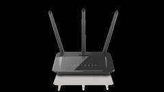 Maršrutizatorius D-Link AC1750 High Power Wi-Fi Gigabit Router