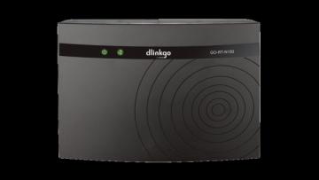 Maršrutizatorius D-Link Go Wireless N150 Easy Router
