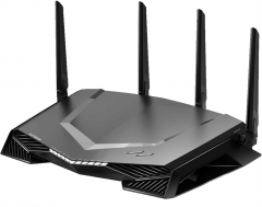 Maršrutizatorius Netgear AC4000 Nighthawk PRO Gaming MU-MIMO WiFi Router (XR500)