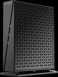 Maršrutizatorius Netgear High-Speed DSL Modem/VDSL 1PT (DM200) Annex A