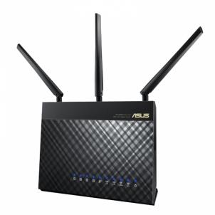 Maršrutizatorius RT-AC68U Dual-band Wireless-AC1900 Gigabit USB 3.0