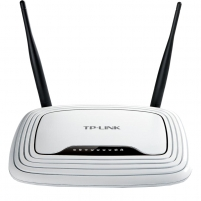 Maršrutizatorius Wireless N Router 300Mbps TL-WR841N