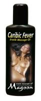 Masažinis aliejus Magoon Caribbean Fever Oil 100ml