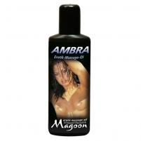 Masažo aliejus Gintaras 100 ml Massage oils