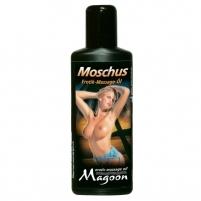 Masažo aliejus Muskusas 50 ml
