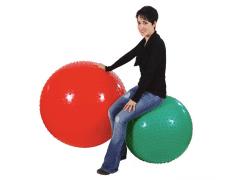Masažo kamuolys Therasensory 100 Mankštos kamuoliai