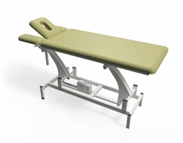 Masažo stalas TN-MTE-4H, keturių dalių, elektrinis