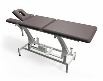 Masažo stalas TN-MTE-5, penkių dalių, elektrinis