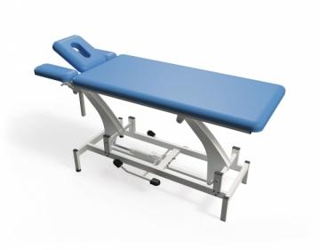 Masažo stalas TN-MTH-4H, keturių dalių, hidraulinis