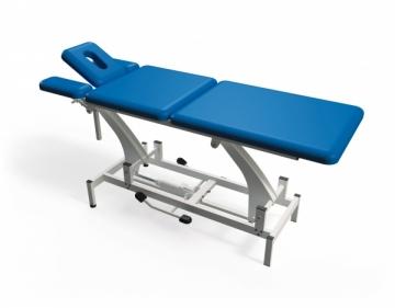 Masažo stalas TN-MTH-5, penkių dalių, hidraulinis