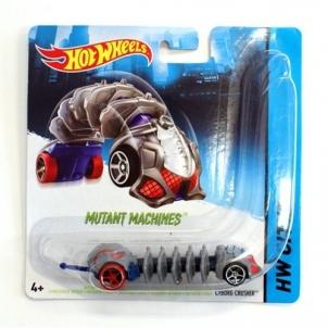 CGM81 / BBY78 mašina-mutantas Hot Wheels Cyborg Crusher MATTEL