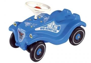 Mašina paspirtukas | Car Classic Dolphin | BIG
