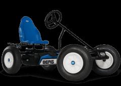 Mašinėlė GO-kartas Berg Basic Blue BFR (iki 100kg)