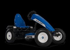 Mašinėlė GO-kartas Berg Extra Sport Blue BFR (iki 100kg) Cars for kids