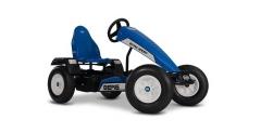 Mašinėlė GO-kartas Berg Extra Sport Blue BFR-3 (iki 100kg)