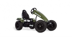 Mašinėlė GO-kartas Berg Jeep® Revolution BFR (iki 100kg) Cars for kids