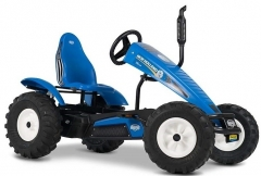 Mašinėlė GO-kartas Berg New Holland BFR (iki 100kg) Cars for kids