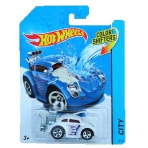 Mašinėlė Mattel Hot Wheels Volkswagen Beetle BHR59 / BHR15