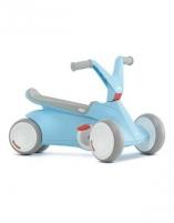 Mašinėlė vaikams iki 2.5m. Berg GO² Blue (iki 20kg/100cm) Automašīnas bērniem